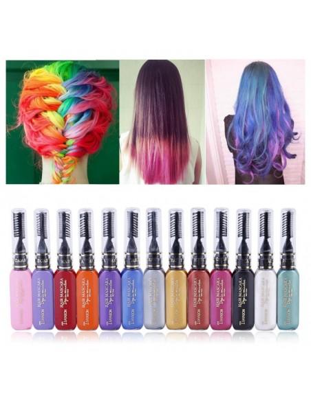 Colorant pour cheveux