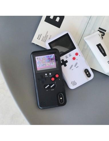 Coque rétro GameBoy