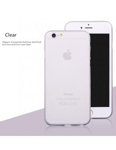 Coque Semi-Transparente Iphone 5 - 5S - 5C